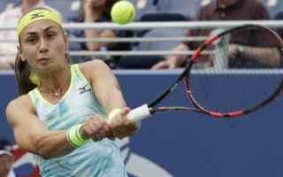 Tennis: tennis grand slam semifinali guangzhou