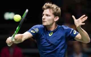 Tennis: tennis grand slam goffin metz