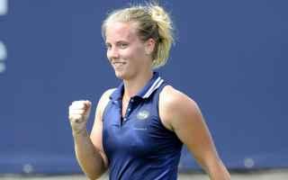 Tennis: tennis grand slam seoul news