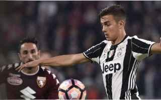 Serie A: juventus allegri  derby