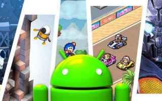 Mobile games: android giochi migliori giochi free game