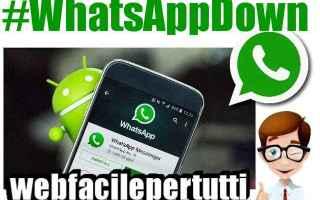 whatsappdown appwhatsapp