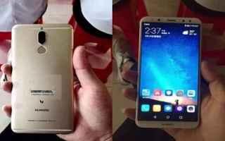 Cellulari: huawei  smartphone  phablet  maimang 6  mate 10
