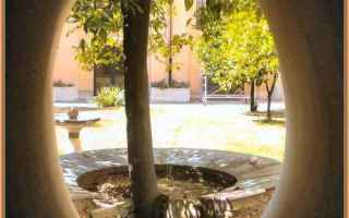 Cultura: santa sabina  arancio  san domenico