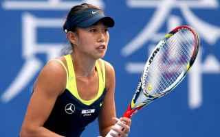 Tennis: tennis grand slam krunic zhang