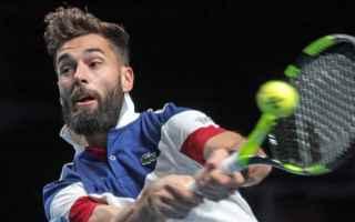 Tennis: tennis grand slam goffin paire metz