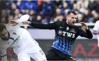 Serie A: fiorentina  atalanta  serie a