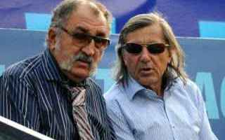 Tennis: tennis grand slam news tiriac nastase