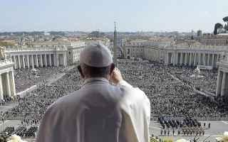 Domenica in Vaticano, recita dellAngelus a piazza San Pietro e musei gratuiti.<br /> <br />In occa
