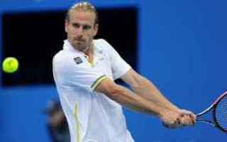 Tennis: tennis grand slam paire gojowczyk