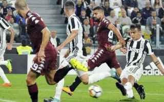 Serie A: juventus  torino  derby  dybala