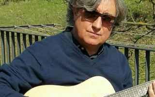 Cantautore, musicista, attore e regista bolognese, è direttore artistico del Voxyl Voice Festival (