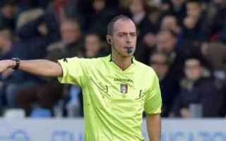 Serie A: fiorentina  pairetto  atalanta  moviola