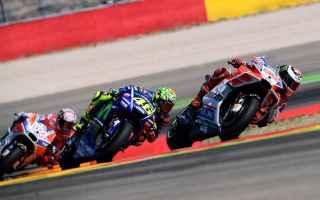 MotoGP: Ducati agrodolce al GP di Aragon