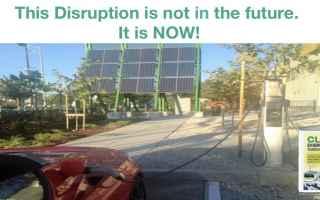 Ambiente: rivoluzione green rivoluzione pulita