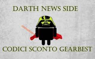 Tecnologie: gearbest  codici sconto  smartphone