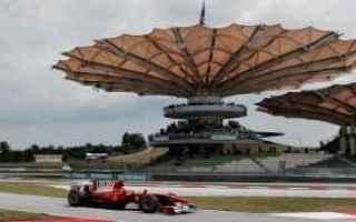 Formula 1: formula 1  malesia  circuiti  storia