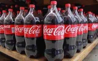 Internet: Coca Cola contaminata dall