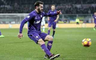 Serie A: saponara  pioli  fiorentina