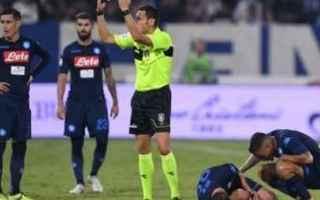 Serie A: napoli calcio serie a  milik  news