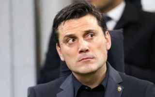 Questo Milan non sa reagire alle difficoltà. Il 3-5-2 di Vincenzo Montella aveva iniziato ad