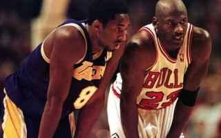 Basket: tamberi  michael jordan  valentino rossi