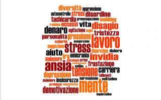 In Italia un lavoratore su quattro, circa il 27% del totale, patisce lo stress da lavoro.<br /> <b