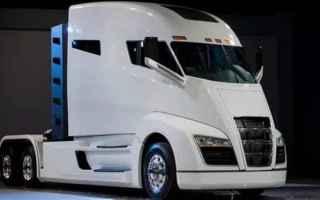 Automobili: tir  truck  motore elettrico