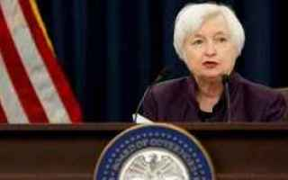fed  yellen  trading  dollaro