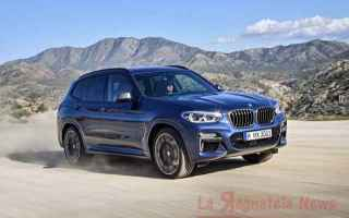 bmw x3  x3  x-dirve  led