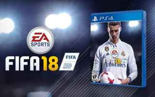 Giochi: fifa 18  download  straming  gratis