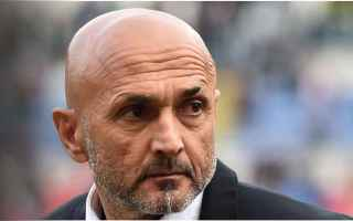 Calcio: inter  spalletti  infortuni