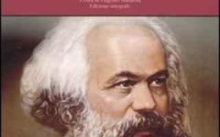 Libri: il capitale  marx  crisi economica