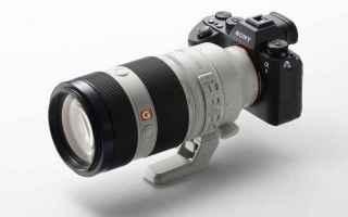Fotocamere: sony  fotocamera