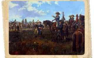 Storia: medicina napoleone  colonia