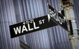 Borsa e Finanza: dow jones