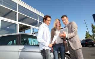 Automobili: noleggio lungo termine