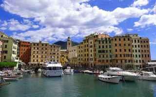Genova: lamialiguria  vegan  portofino