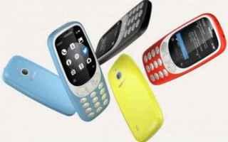 Cellulari: nokia 3310  3g  telefono  nokia