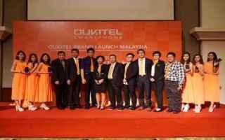 Cellulari: oukitel  smartphone  display