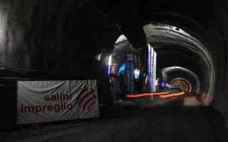 Economia: pietro salini  brennero  infrastrutture