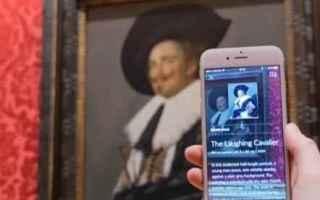Arte: arte  smartify  app