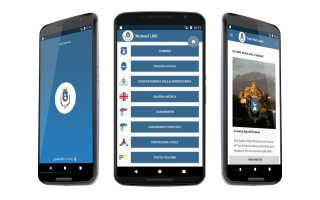 App: app  ios  android  elavweb  playstore