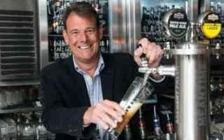 Lavoro: birra  lavoro  londra