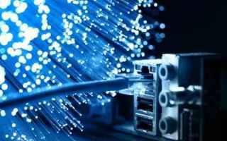 fibra ottica  domande  operatori