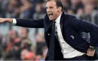 Serie A: allegri juventus higuain news calcio