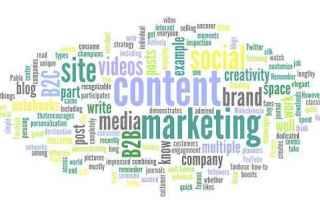 Web Marketing: blog guadagnare