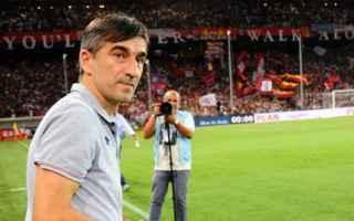 Serie A: genoa  bologna