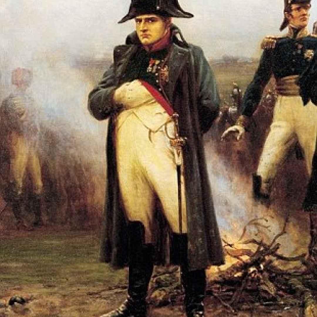 Risultati immagini per napoleone