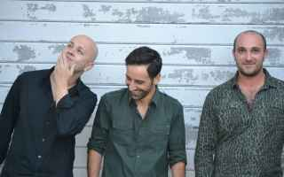 """I GARAGE 32 band Romana capitanata da Claudio Sanfilippo stanno facendo """"stragi radiofoniche"""" con il"""